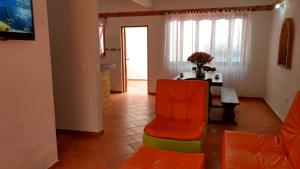 Apartahotel La Gran Familia, Residence  Villa de Leyva - big - 40