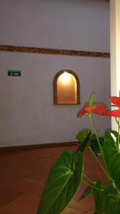 Apartahotel La Gran Familia, Residence  Villa de Leyva - big - 66
