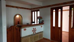Apartahotel La Gran Familia, Residence  Villa de Leyva - big - 65