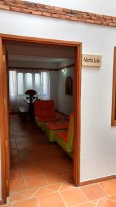 Apartahotel La Gran Familia, Apartmánové hotely  Villa de Leyva - big - 13