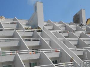 Varandas do Sol Ponta Negra, Aparthotely  Natal - big - 26