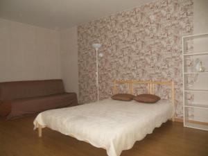 Apartment on St.-Peterburgskaya