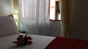 Apartahotel La Gran Familia, Residence  Villa de Leyva - big - 3
