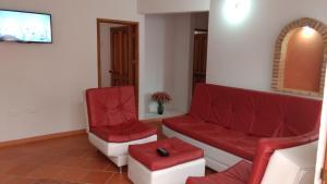Apartahotel La Gran Familia, Aparthotels  Villa de Leyva - big - 2