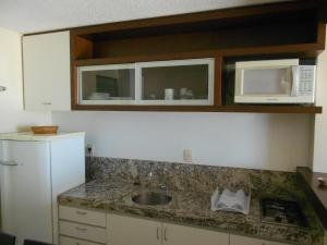Varandas do Sol Ponta Negra, Aparthotely  Natal - big - 28