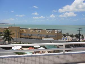 Varandas do Sol Ponta Negra, Aparthotely  Natal - big - 29