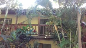 Roatan Backpackers' Hostel, Hostelek  Sandy Bay - big - 40