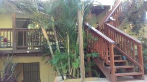 Roatan Backpackers' Hostel, Hostelek  Sandy Bay - big - 41