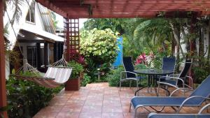 Roatan Backpackers' Hostel, Hostelek  Sandy Bay - big - 45