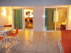 Varandas do Sol Ponta Negra, Aparthotely  Natal - big - 35