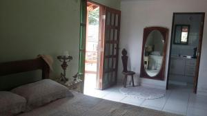 Adubai Hostel, Hostely  Alto Paraíso de Goiás - big - 7