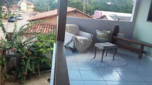 Adubai Hostel, Hostelek  Alto Paraíso de Goiás - big - 21