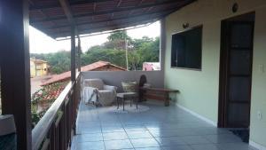Adubai Hostel, Hostelek  Alto Paraíso de Goiás - big - 22