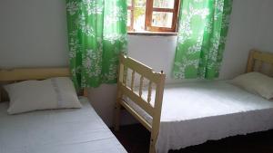 Adubai Hostel, Hostely  Alto Paraíso de Goiás - big - 4