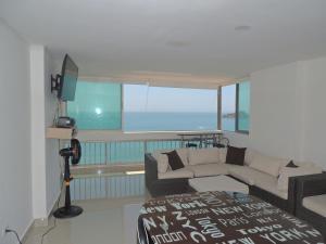 La Costa Deluxe Apartamentos - Santa Marta, Апартаменты  Puerto de Gaira - big - 25