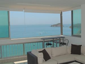 La Costa Deluxe Apartamentos - Santa Marta, Апартаменты  Puerto de Gaira - big - 27