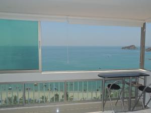 La Costa Deluxe Apartamentos - Santa Marta, Апартаменты  Puerto de Gaira - big - 28