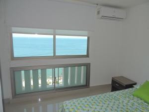 La Costa Deluxe Apartamentos - Santa Marta, Апартаменты  Puerto de Gaira - big - 41