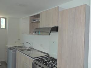 La Costa Deluxe Apartamentos - Santa Marta, Апартаменты  Puerto de Gaira - big - 30