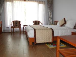 My Le Resort
