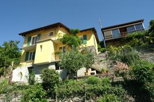 Casa Aries & Studio Aurora - Apartment - Cavigliano