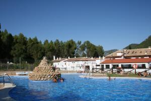 obrázek - Apartamentos Rurales El Pinar