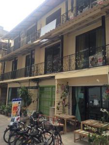 Pop Art Hostel China Town, Hostelek  Bangkok - big - 19