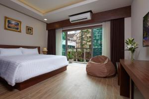 The Agate Pattaya Boutique Resort, Resorts  Pattaya South - big - 18