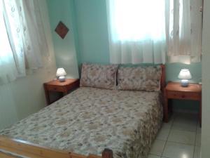 Thomais Apartment