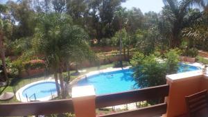 Las Dunas de Carib Playa, Appartamenti  Marbella - big - 32