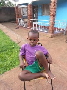 Kampala homestay