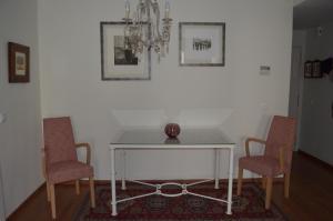 Tesoro De Sevilla, Appartamenti  Siviglia - big - 27