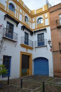 Tesoro De Sevilla, Appartamenti  Siviglia - big - 26