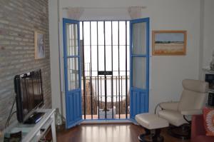 Tesoro De Sevilla, Appartamenti  Siviglia - big - 25