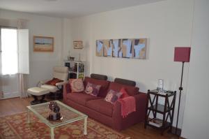 Tesoro De Sevilla, Appartamenti  Siviglia - big - 23