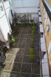 Tesoro De Sevilla, Appartamenti  Siviglia - big - 21