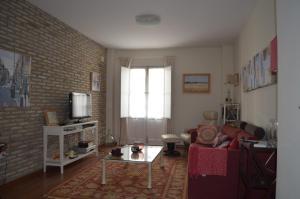Tesoro De Sevilla, Appartamenti  Siviglia - big - 29