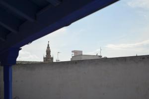 Tesoro De Sevilla, Appartamenti  Siviglia - big - 28