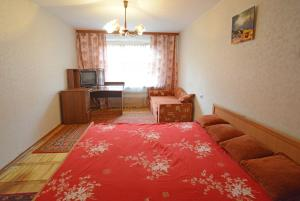 Apartment on Shosseynaya 19 - Lyublino-Dachnoye