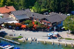 Westernacher Gästehaus, Guest houses  Prien am Chiemsee - big - 1