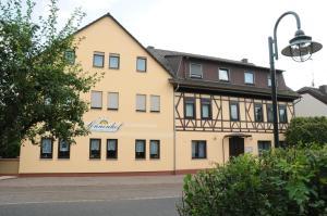 Land-gut-Hotel Hotel Sonnenhof