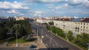 Апартаменты Aparton проспект Независимости - фото 17