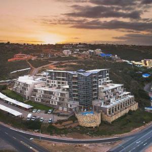Nautica604 - Seaview, Appartamenti  Mossel Bay - big - 20