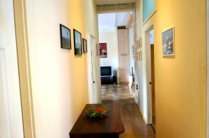 90 sq.m. apartment in centre of Vilnius, Ferienwohnungen  Vilnius - big - 7