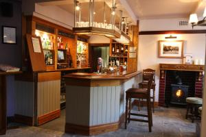 The White Horse Inn, Gasthäuser  Holmfirth - big - 28