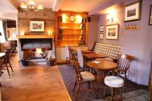 The White Horse Inn, Gasthäuser  Holmfirth - big - 26