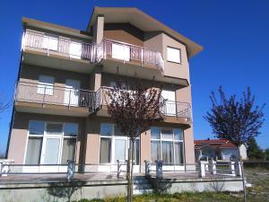 Villa Aurora Međugorje