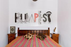 obrázek - BPM-Soho Erkel Apartments