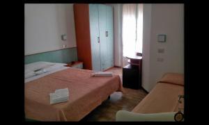 Hotel Bolognese Bellevue, Hotels  Riccione - big - 14