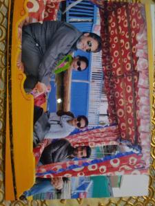 City Of Kashmir, Отели  Сринагар - big - 87
